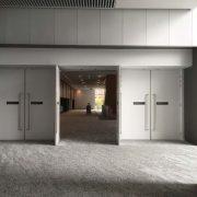 Precise Doors